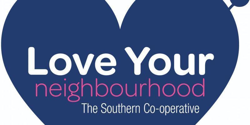 Southern Co-op Funeralcare 'Love Your Neighbourhood' Scheme